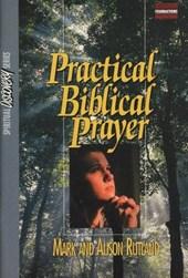 Practical Biblical Prayer Study GD
