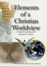 Elements of a Christian Worldview |  |