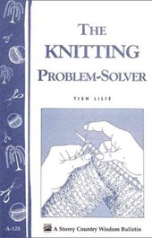 The Knitting Problem Solver | Tish Lilie |