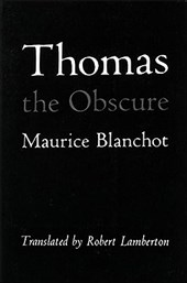 Thomas the Obscure