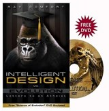 Intelligent Design Vs. Evolution | Ray Comfort |