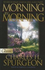 Morning by Morning | Charles Haddon Spurgeon |