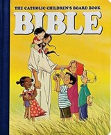 The Catholic Children's Board Book Bible |  |