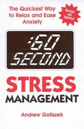 60 Second Stress Management