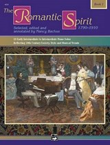 The Romantic Spirit 1790-1910 | Daniel Glover |
