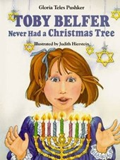 Toby Belfer Never Had a Christmas Tree |  |