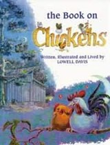The Book on Chickens | Lowell Davis |