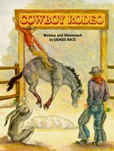 Cowboy Rodeo | James Rice |