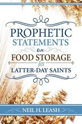 Prophetic Statements on Food Storage