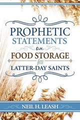 Prophetic Statements on Food Storage |  |