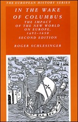 In the Wake of Columbus | Roger Schlesinger |