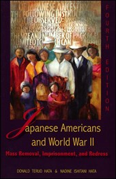 Japanese Americans and World War II