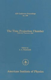 The Time Projection Chamber