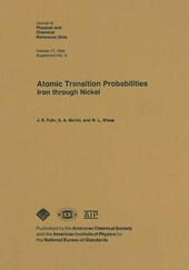 Atomic Transition Probabilities