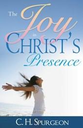 Joy in Christs Presence