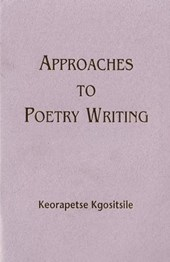Approaches to Poetry Writing