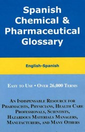 Spanish Chemical & Pharmaceutical Glossary