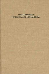 Social Patterns in Pre-Classic Mesoamerica