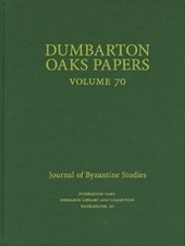 Dumbarton Oaks Papers,