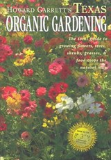 Texas Organic Gardening | Garrett, J. Howard ; Garrett, Howard |