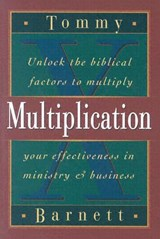 Multiplication | Tommy Barnett |