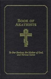 Book of Akathists II