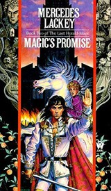 Magic's Promise | Mercedes Lackey |