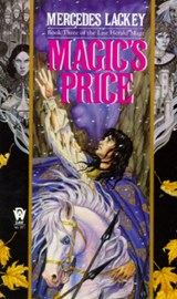 Magic's Price | Mercedes Lackey |