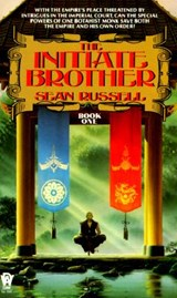 The Initiate Brother | Sean Russell |