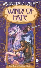 Winds of Fate | Mercedes Lackey |