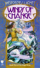 Winds of Change | Mercedes Lackey |