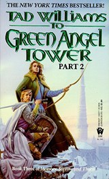 To Green Angel Tower | Tad Williams |