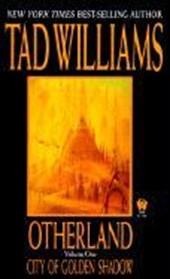 City of Golden Shadow | Tad Williams |
