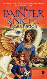 The Painter Knight | Fiona Patton |
