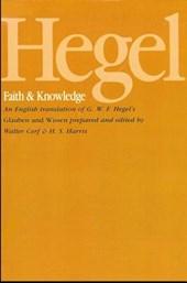 Faith & Knowledge