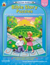 Bible Story Puzzles