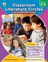 Classroom Literature Circles, Grade 3-5
