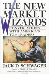 The New Market Wizards | Jack D. Schwager |