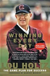 Winning Every Day | Lou Holtz |