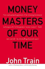 The Money Masters of Our Time | John Train |