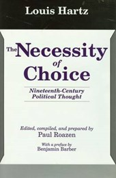 The Necessity of Choice |  |