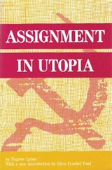 Assignment in Utopia | Eugene Lyons |