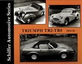 Triumph Tr2-Tr8 1953-1981