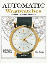 Automatic Wristwatches from Switzerland | Heinz Hampel |