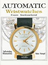 Automatic Wristwatches from Switzerland