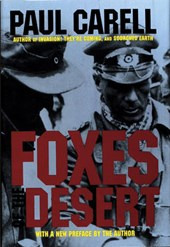 Foxes of the Desert | Paul Carell |