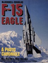 McDonnell-Douglas F-15 Eagle | Bill Holder |