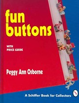 Fun Buttons | Peggy Ann Osborne |