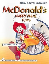 McDonald's Happy Meal Toys in the U.S.A.