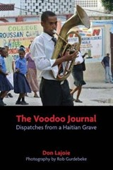 The Voodoo Journal | Don Lajoie |